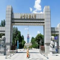 北方民族大学全景图