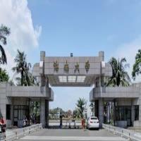 海南省海南大学全景图
